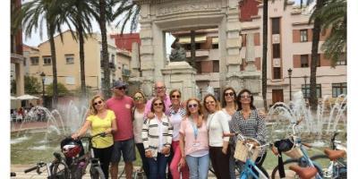 CBM Visitas Culturales-Sorolla Bike Tour-SOROLLA BIKE TOUR-SOROLLA BIKE TOUR