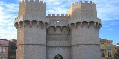 EXCURSIONES CASTELLON-València monumental-Monumental València-València monumental