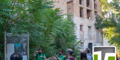 Quality Tours Mariola-Experiencias en Alcoy.