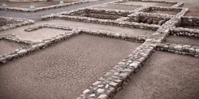 ARQUEOCAS-Historias de romanos: Benicató-Stories of Romans: Benicató-Històries de romans: Benicató