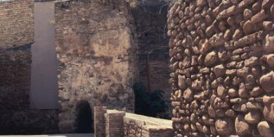 ARQUEOCAS-Un paseo por la Burriana medieval-A medieval Burriana walk-Un passeig per la Borriana medieval