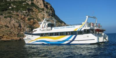 Mundomarino-Mini crucero Dénia - Jávea-Minicruise Dénia - Jávea-Minicreuer Dénia - Xàbia