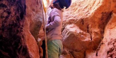 FOLLOWEXP-Mountain Experience Cullera: Ruta de Senderismo y Exploración de una Cueva-Mountain Experience Cullera: Hiking Route and Cave Exploration-Mountain Experience Cullera: Ruta de Senderisme i Exploració de Cova