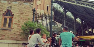 CBM Visitas Culturales