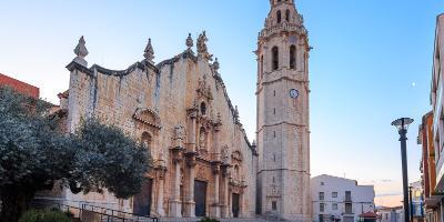 La Saria Turismo-Alcalà de Xivert y la Herencia del Temple