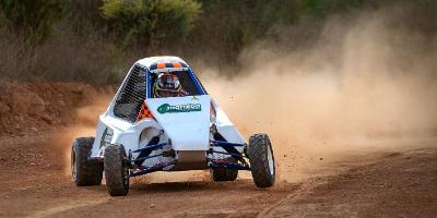 Maralba Circuit Experiencie-Rally Kart Cross
