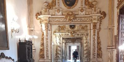 Palau Ducal dels Borja-Visita el Palau Ducal dels Borja con audioguía-Visit de Ducal Palace with audio guide-Visita el Palau Ducal dels Borja amb audioguia