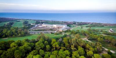 Parador Golf El Saler