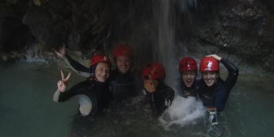 MULTIAVENTURA CHARM-Vive aventuras con guias locales-Live adventures with local guides-Live adventures with local guides
