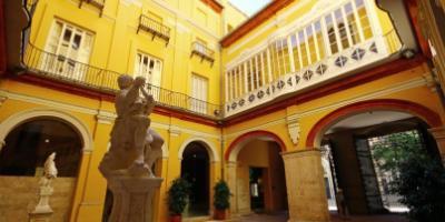 Turiart Tours-Palacios Valencianos-Valencia's Palaces-Palaus Valencians