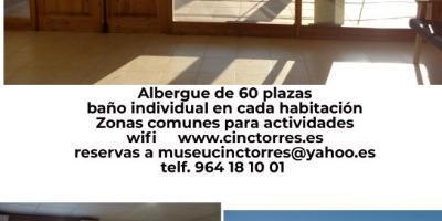 Ayuntamiento de Cinctorres