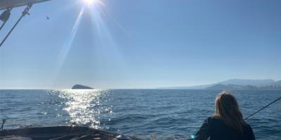 LUNA7-Navega en velero-Sailing by sailboat-Navega en veler