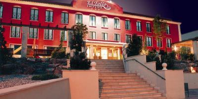 HOTEL RESTAURANTE EL TOLLO-Fin de semana Enológico-Wine Weekend-Cap de setmana Enológic