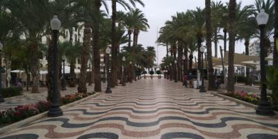 ASOCIACIÓN GUIAS OFICIALES DE TURISMO DE LA COMUNIDAD VALENCIANA-Alicante centro histórico-Alicante city tour-Alacant centre històric