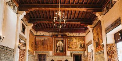 Palau Ducal dels Borja