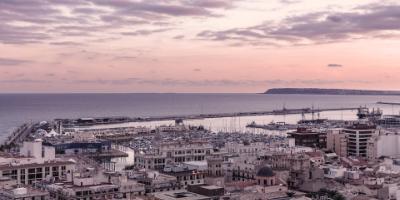 VIVENZZIA-Alicante Urbano-Urban Alicante-Alacant Urbà
