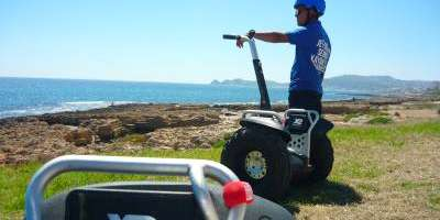 Segway Trip Javea-Actividades para toda la familia-Activities for the whole family-Activitats per a tota la família