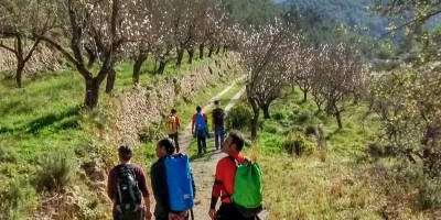 Xabia Activa-Descubre caminando la esencia de la Marina Alta-Discover the essence of the Marina Alta on foot-Descobreix caminant l'essència de la Marina Alta