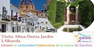 Viajes Starline-Conoce la Comunitat Valenciana con Starline-Discover the Region of Valencia with Starline-Coneix la Comunitat Valenciana amb Starline