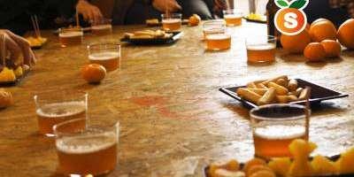 Supernaranjas-La naranja: una experiencia cítrica-The orange: a citrus experience-La taronja: una experiència cítrica