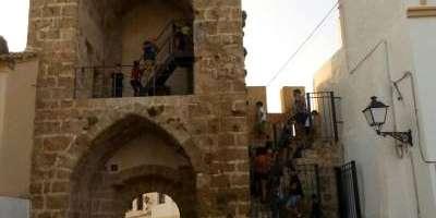 Buñol en rutas-Castillo de Buñol: historia y música-Castle of Buñol: history and music-Castell de Bunyol: història i música