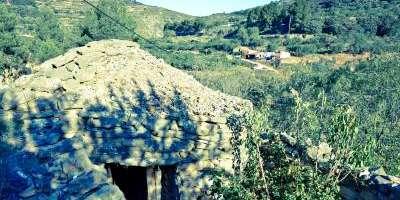 Itinerantur-La ruta de los oficios perdidos-The route of lost trades-La ruta dels oficis perduts