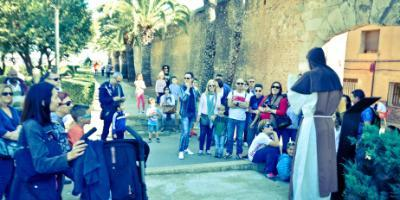 Itinerantur-Ruta teatralizada en Mascarell-Dramatised tour of Mascarell-Ruta teatralitzada en Mascarell