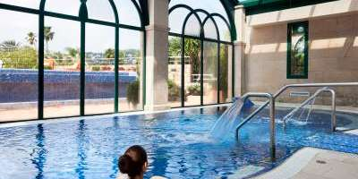 Hotel Denia La Sella Golf Resort & Spa-Escapada romántica en Dénia-Romantic getaway in Dénia-Escapada romàntica a Dénia