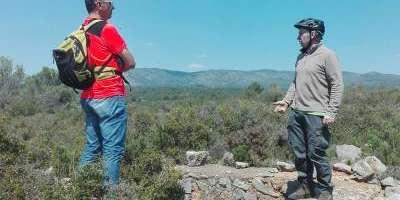 Hardacho Turismo Activo y de Naturaleza