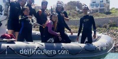 Centro de Buceo Delfin Cullera