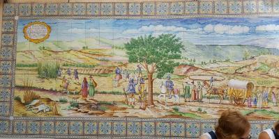 Ocio Experience-Ruta de los moriscos por el Valle de Ayora-The Route of the Moors through the Valley of Ayora-Ruta dels moriscs per la Vall d'Aiora