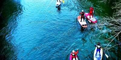 Cofrentes Turismo Activo-Atrévete con los tuyos-Have a go with friends and family-Atreveix-te amb els teus