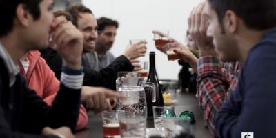 Cervezas Antiga Artesana-La cerveza, una visita a su origen-The origins of beer: guided tour and tasting-L'origen de la cervesa: visita guiada y tast