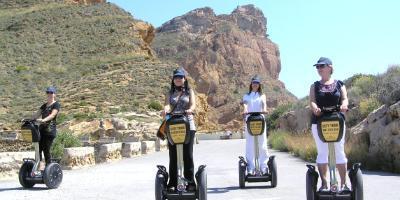 Costa Blanca Tour Services - Benidorm-Segway Tour Benidorm-Benidorm segway tour-Segway tour Benidorm
