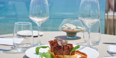 Hotel Meridional-Escapada gastronómica-Gastronomic getaway-Escapada gastrònomica