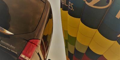 KEYKN-Paseo en globo por la Vega Baja-Trip in a hot-air balloon through la Vega Baja-Passeig en globus per la Vega Baixa