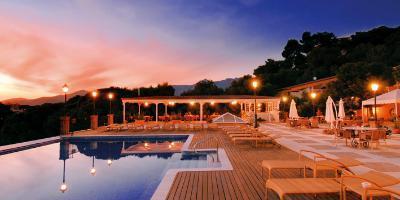 Hotel El Palasiet-Ponerse en forma con la talasoterapia-Get in shape with the thalassotherapy-Posar-se en forma amb la talasoteràpia