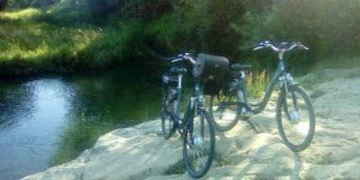 Hardacho Turismo Activo y de Naturaleza-River and bike-River and bike-River and bike