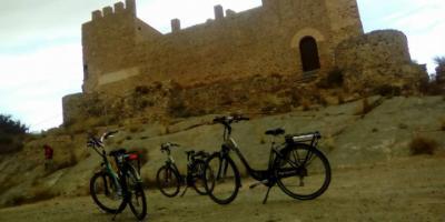 Hardacho Turismo Activo y de Naturaleza-Castillos de Espadán-Castles of Espadán-Castells d'Espadà