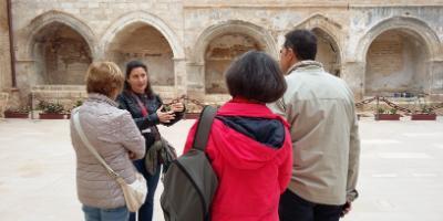 Visit Valencia-Ruta del Grial y arte religioso-Holy Grail and religious art tour-Ruta del Grial i art religiós
