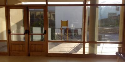 Ayuntamiento de Cinctorres-Cinctorres accesible-Accessible Cinctorres-Cinctorres accessible