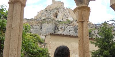 Albergue Actio-Viajes escolares: descubre la Comunitat Valenciana-School trips: discover the Region of Valencia-Viatges escolars: descobreix la Comunitat Valenciana