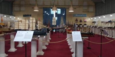 MUSEO DEL MAR DEL PUERTO DE GANDIA-Visita el Centro Histórico marítimo en Gandía-Visit the historical maritime centre in Gandía-Visita el Centre Històric marítim a Gandia