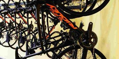 Hotel Castilla Alicante 3*-Ruta en bici-Bike route-Ruta amb bici
