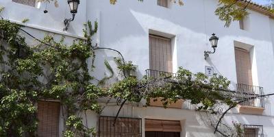 Hotel Castilla Alicante 3*-Conoce el vino de Alicante-Discover the wine of Alicante-Coneix el vi d'Alacant
