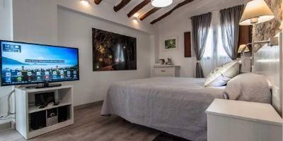SAÓ, Viajes Naturales-Escapada saludable en el Valle de Guadalest-Healthy escape in Valle de Guadalest-Escapada saludable en la Vall del Castell de Guadalest