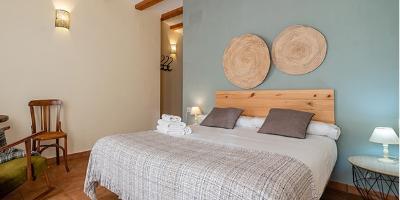 Pou de Beca - Restaurant, allotjaments i agroturisme.-Slow food en el interior de Castellón-Slow food in Castellón countryside-Slow food a l'interior de Castelló