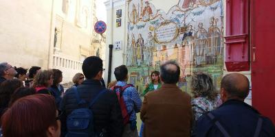 Love Xàtiva Tours