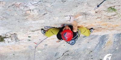 Vents de Muntanya-Perfeccionamiento de escalada deportiva-Sports climbing improvement-Perfeccionament d'escalada esportiva