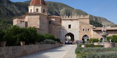 Ajuntament de Simat de la Valldigna-Descubre la Valldigna-Discover La Valldigna-Descobreix la Valldigna